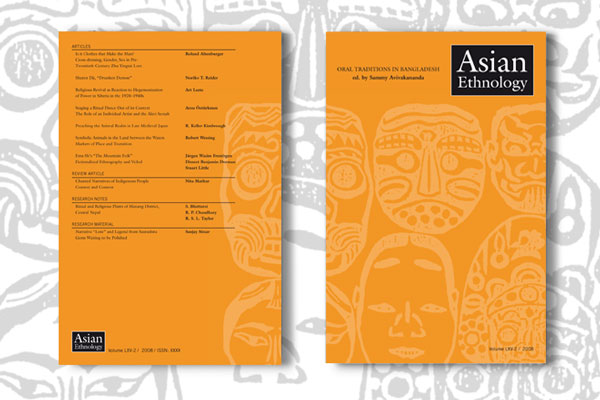 asian-ethnology