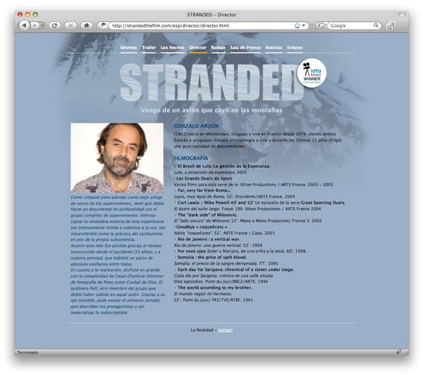 stranded-web